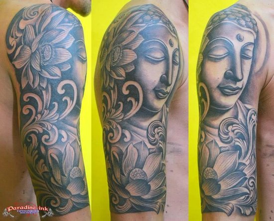 Bali Kuta Tattoo Pictures to Pin on Pinterest