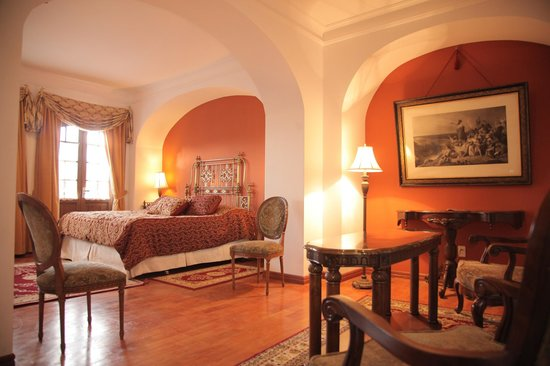 Photo of Parador Santa Maria la Real Sucre