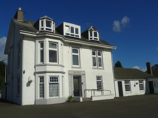 Photo of Seaview Private Hotel Carnoustie