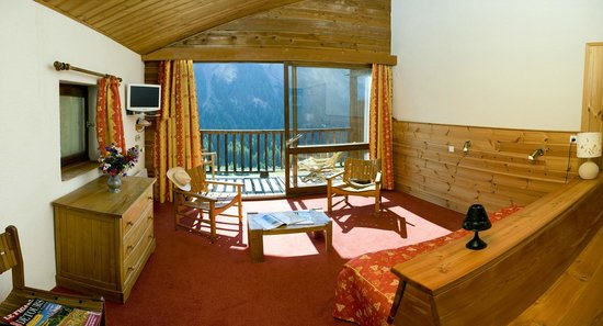 Photo of Les Chalets du Villard Saint-Veran