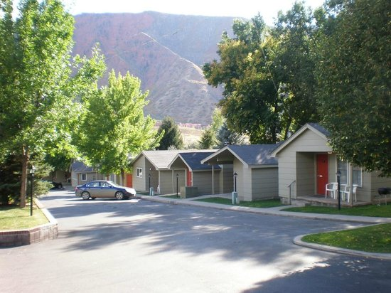 Photo of Red Mountain Inn Glenwood Springs