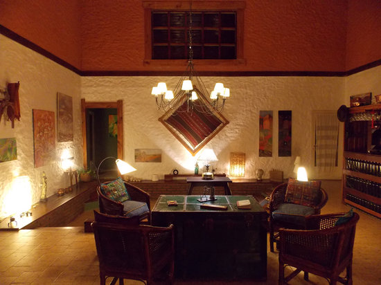 Photo of Hosteria Schilling El Calafate