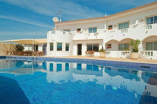 Photo of Vila Channa Hotel Albufeira