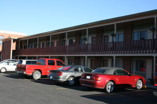Photo of Marcus Daly Motel Anaconda