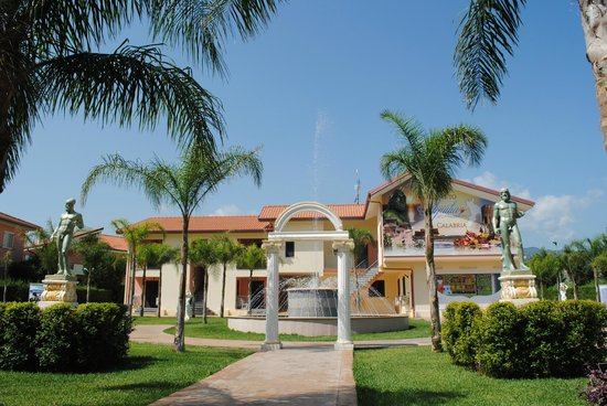 Photo of Village & Residence Club Aquilia Badolato