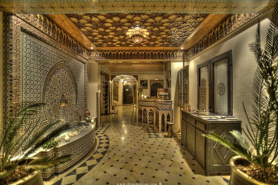 Photo of Hotel Amani Appart Marrakech
