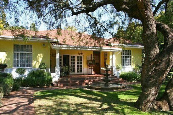 Photo of Kareebloem Guesthouse Pretoria