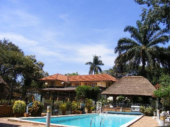 Makindye Country Club