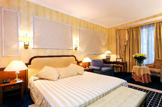 Hotel Princesse Caroline Paris France Hotel Reviews