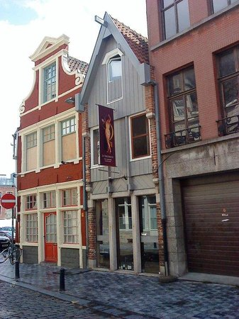 Cheap Bed And Breakfast Ghent