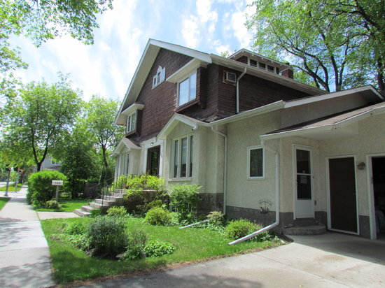 Photo of Banner Bed & Breakfast Winnipeg
