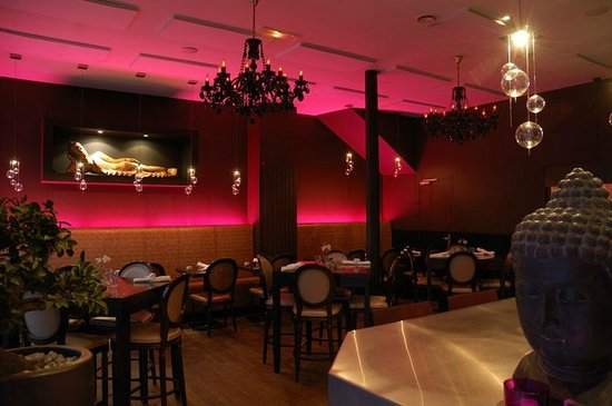 le wok restaurant reviews rennes france tripadvisor. Black Bedroom Furniture Sets. Home Design Ideas