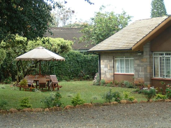 Photo of Sandavy Guest House Bed and Breakfast Nairobi