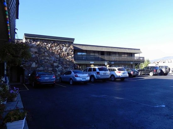 Cheap Hotels In Frisco Co