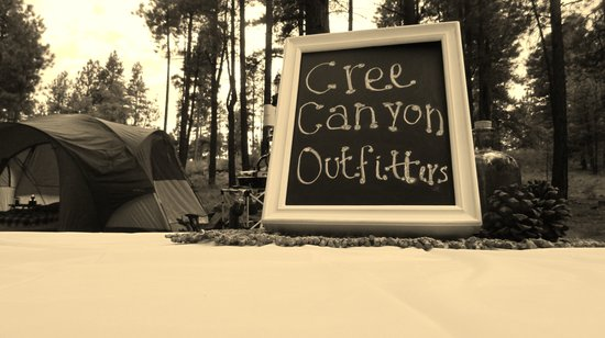 Cree Canyon Outfitters
