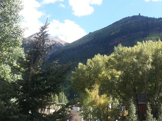 Photo of Wildwood Canyon Inn Telluride