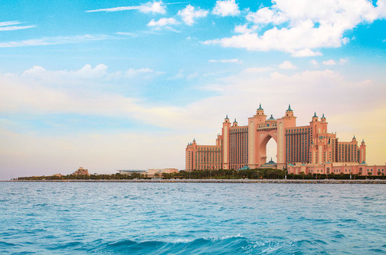 Atlantis the palm hotel reviews deals dubai united for Best value hotels in dubai