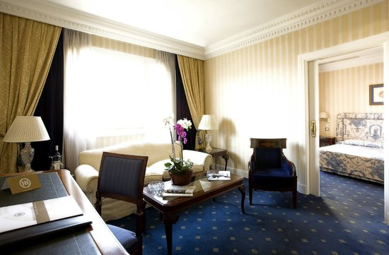 Photo of Gran Hotel Velazquez Madrid