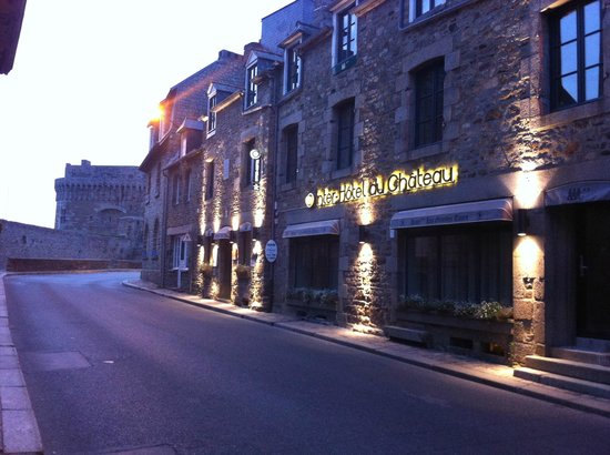 Photo of Les Grandes Tours Hotel Dinan