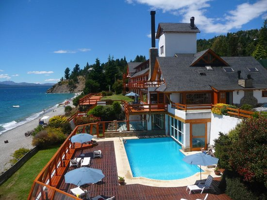 Photo of Hosteria Del Lago San Carlos de Bariloche