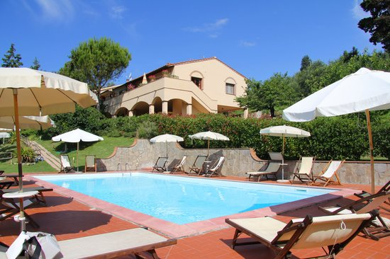 "Holiday Villa ""In Toscana"""