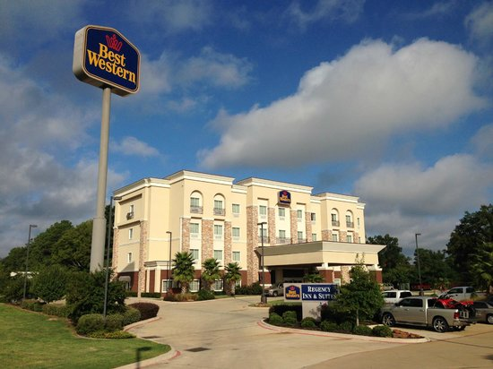‪BEST WESTERN Regency Inn & Suites‬