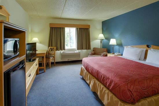 Photo of AmericInn Lodge & Suites Griswold