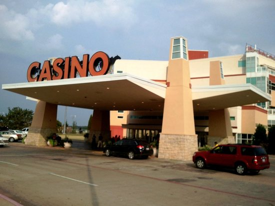 Casinos  Chickasaw Country