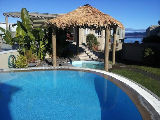 Photo of The Reef Resort Taupo