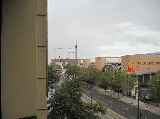 Convention center picture of the playford adelaide for 120 north terrace adelaide south australia