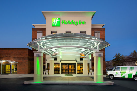 ‪Holiday Inn St. Louis - South County Center‬