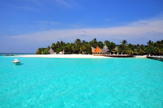 Photo of Thulhagiri Island Resort North Male Atoll