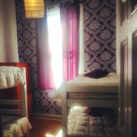 Photo of Hostal Jacaranda Valparaiso