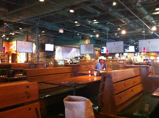 Smokey Bones Barbeque & Grill is a restaurant chain that opened its first outlet in Orlando, Fla., in and has since grown to more than locations across the Midwest and eastern United States.