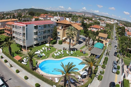 Photo of BEST WESTERN Subur Maritim Sitges