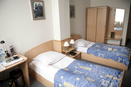 Photo of Hotel Diament Economy Gliwice
