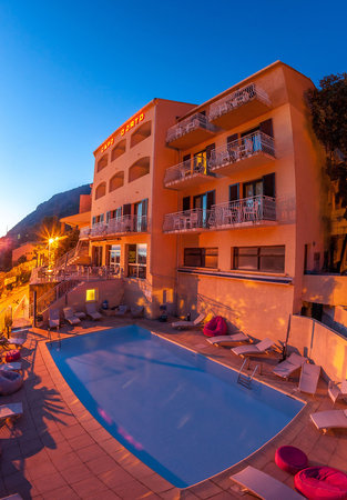 Photo of Capo d'Orto Hotel Porto