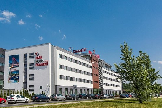 Photo of Hotel Diament Wroclaw