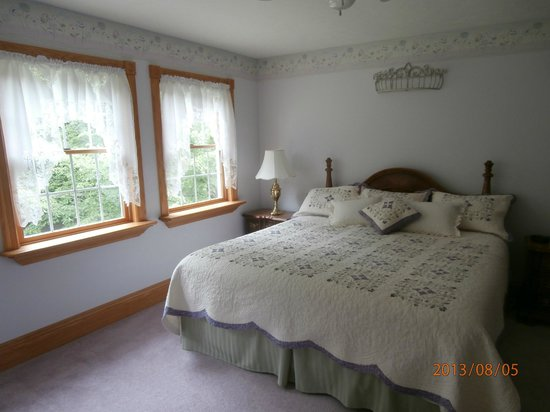 Bear Creek Bed And Breakfast Ohio