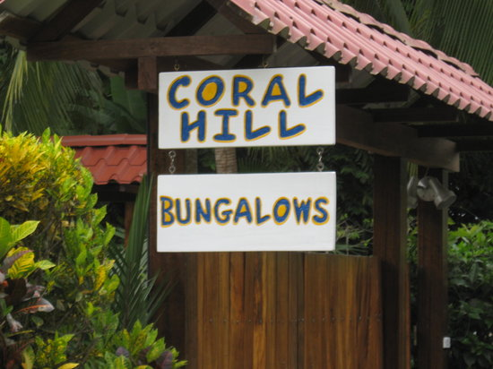Coral Hill Bungalows