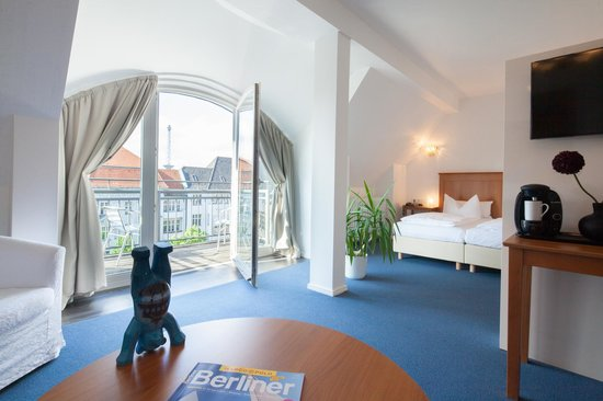 Photo of Brandies MD Hotel Messe Berlin