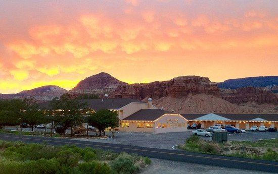 Photo of BEST WESTERN Capitol Reef Resort Torrey