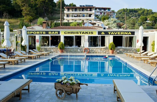 Photo of Christakis Studios Skiathos