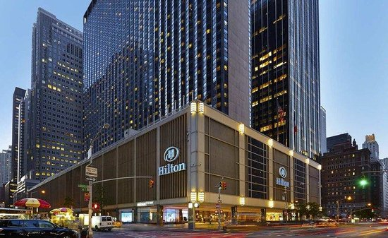 Photo of Hilton New York New York City