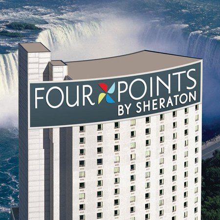 four points by sheraton niagara falls fallsview hotel. Black Bedroom Furniture Sets. Home Design Ideas