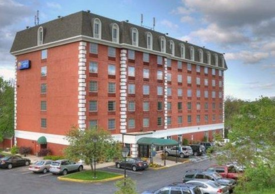Photo of Comfort Inn at the Park Hershey