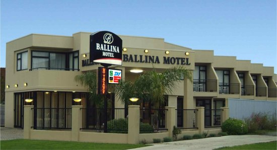 Photo of Ballina Motel Napier