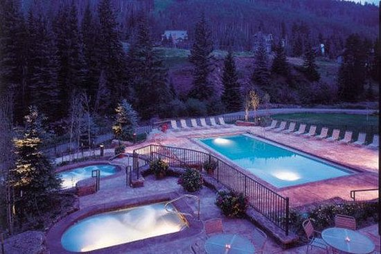 Photo of Lion Square Lodge Vail
