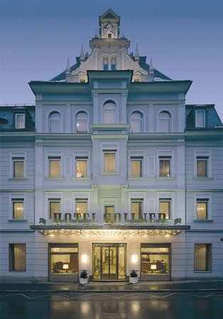 Photo of Hotel Gollner Graz