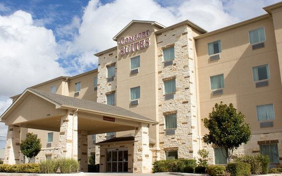 Photo of Comfort Suites Stone Oak San Antonio